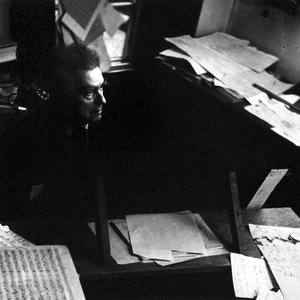 Bild für 'Edgard Varèse'