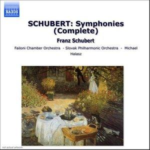 SCHUBERT: Symphonies (Complete)