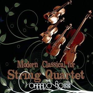 Modern Classical for String Quartet