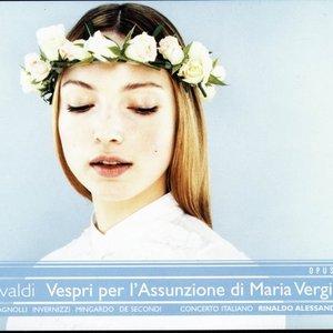 Vivaldi: Vespri per l'Assunzione di Maria Vergine