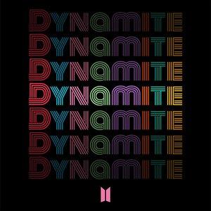 Dynamite (Instrumental) - Single