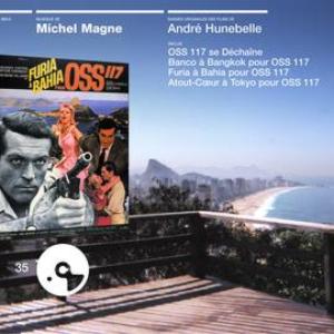 Des Films De André Hunebelle