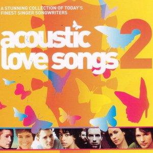 Acoustic Love Songs - Vol 2