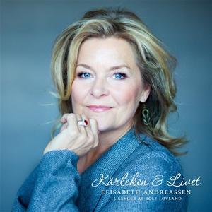 Elisabeth Andreassen - Danse mot vår