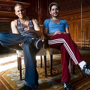Imagem de 'Calle 13'