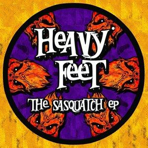 The Sasquatch EP
