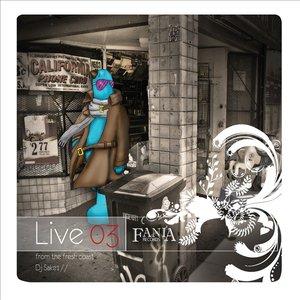 Fania Live 03