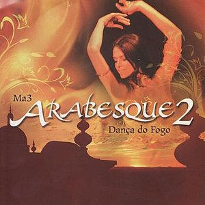 Image for 'Arabesque 2 - Fire Dance'