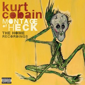 Montage of Heck: The Home Recordings (Deluxe Soundtrack)