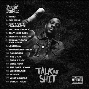 Talk Dat Shit