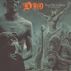 Stand Up And Shout: The Dio Anthology