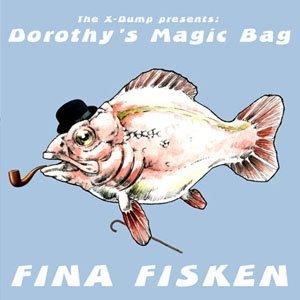 Fina Fisken