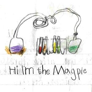 Hi I'm The Magpie