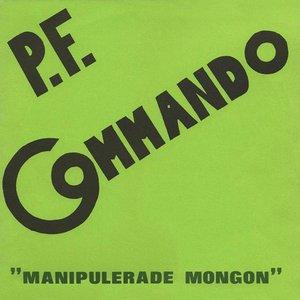 Manipulerade Mongon