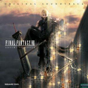 Image for 'final fantasy vii: advent children'