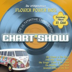 Die Ultimative Chartshow - Flower Power