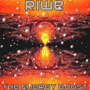 Image for 'The Energy Boost'
