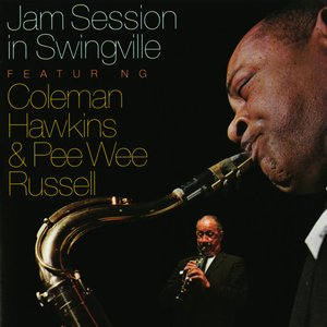 Jam Session In Swingville