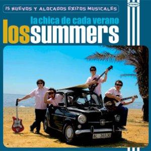 La chica de cada verano