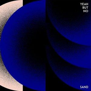 Sand - EP