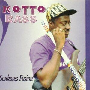 Avatar de Kotto Bass
