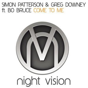 Avatar for Simon Patterson & Greg Downey Feat. Bo Bruce