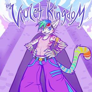 The Violet Kingdom