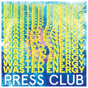 Wasted Energy [Explicit]