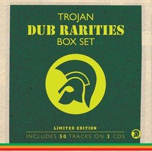 Trojan Dub Rarities Box Set