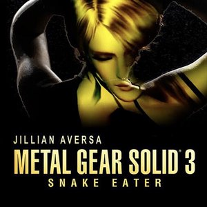 Metal Gear Solid 3 (Snake Eater)
