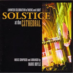 Solstice At The Cathedral