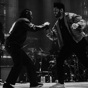 Avatar de The Weeknd & Kendrick Lamar