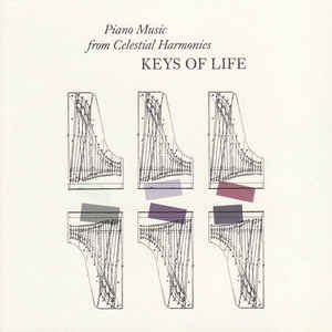 Piano Music - Fricke, F. / Otte, H. / Hamel, P.M. / Gurdjieff, G.I. / Hartmann, T. De / Scriabin, A. / Riley, T. (Keys of Life)