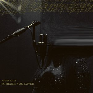 Someone You Loved - Single