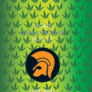 Trojan Ganja Reggae Box Set