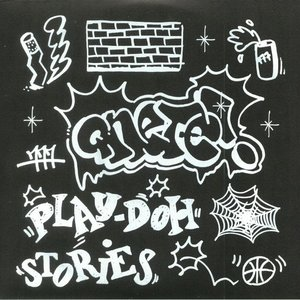 Play-Doh Stories