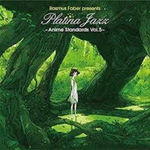 Platina Jazz - Anime Standards Vol.5 -