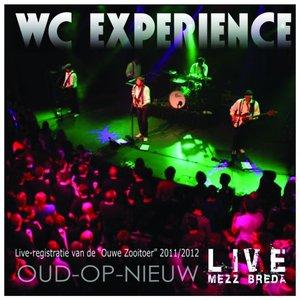 Oud Op Nieuw (live in de Mezz)