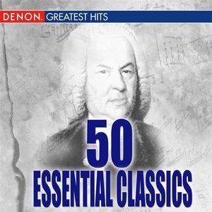 50 Essential Classics Volume 1
