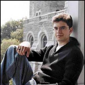 Avatar for Christopher Paolini