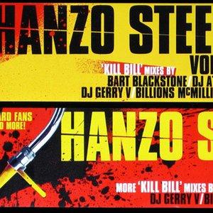 Hanzo Steel için avatar