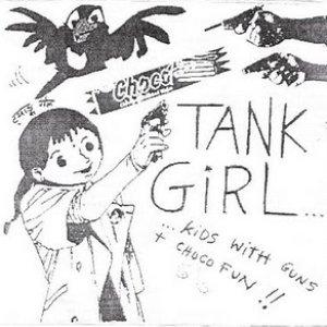 Kids With Guns & Choco Fun