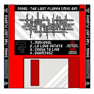 The Lost Floppy