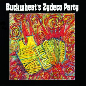 Image for 'Buckwheat's Zydeco Party'