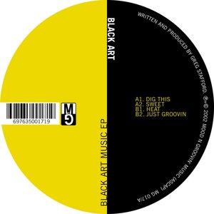 Black Art Music EP