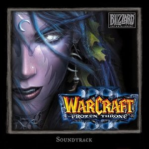 Warcraft III: The Frozen Throne - Expansion Set (Soundtrack EP)