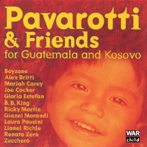 Avatar for Luciano Pavarotti & Boyzone