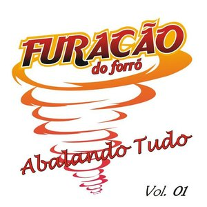 Furacão do Forró Vol. I