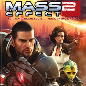 Mass Effect 2 (Original Soundtrack)