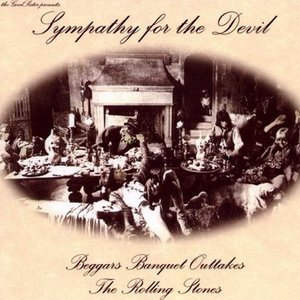 Sympathy for the Devil: Beggars Banquet Outtakes